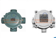 ATEX Flameproof Junction Box