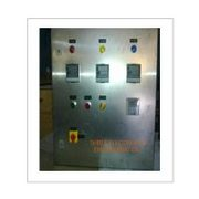 Electrical Control Vfd Panel (ATEX)