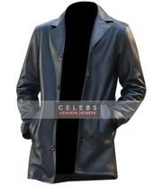 Fringe Peter Bishop (Joshua Jackson) Trench Coat Jacket