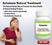 Natural Treatment for Achalasia