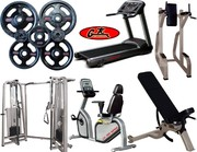 Gym equipment leasing – The best way to get started!