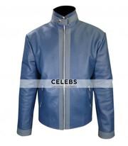 The Guest Dan Stevens Blue Jacket