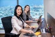 Coworking Space In Dubai | The Executive Lounge