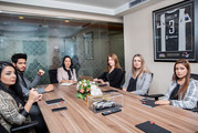Meeting Room For Rent In Dubai | The Executive Lounge