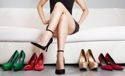 Some Trendy Ways To Keep Your Store Womens Footwear!