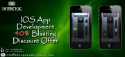 Experienced Providers offering Great Discount on IOS App