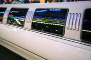 limousine services Austin