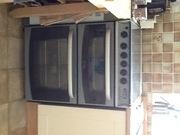 Canon Chichester gas oven