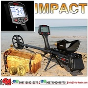 IMPACT-Powerful Treasure Hunting Device
