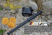 GROUND NAVIGATOR-Best 3D Metal Detector