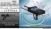 -GPZ 7000 --Versatile Gold & Metal Detector from MINELAB