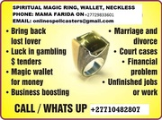 +27710482807 Magic Ring to Win Tenders,  Contracts and Get Money Ghana