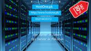 Hostonepk provide you the VPS server in Pakistan