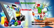 Responsive best web development in Lahore