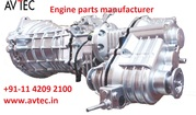 Get the top quality transmission parts for vehicles