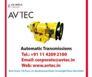 Brief Technical Understanding of Automatic Transmissions Used