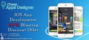 Best iOS apps at 40% discount