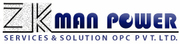 ZK Manpower Services and Solution OPC Pvt. Ltd. | Job consultancy