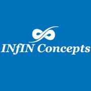 Infin Concepts Excellent Web Design Company in Bristol