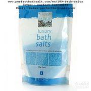 Great discounts on bathsalts