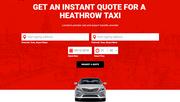 Taxi Heathrow