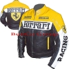 pure Leather apparel for bikers