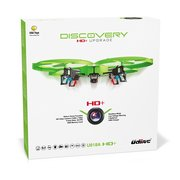 UDI 818A HD  RC Quadcopter Drone with HD Camera,  Return Home Function