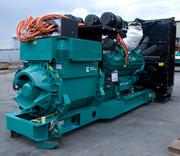 Used Kirloskar diesel Generator set sell Sangli