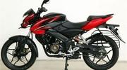 Bajaj Pulsar 150cc Motorcycle