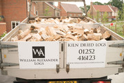 Buy Kiln-Dried Hardwood Loads