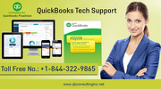 QuickBooks Tech Support | Technical Support +1 844 322 9865