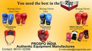 SPORTS GOODS MANUFACTURERS..........