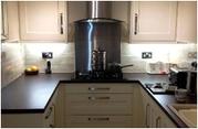 Showroom Kitchens Hull | Bathroom Installations Hull | Wood Flooring