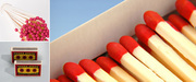Wholesale Supplier of Household Safety Matches in UK