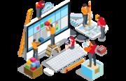 Business Website and Mobile App Development