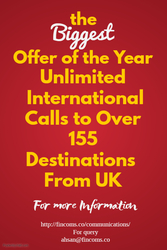 FREE CALLING FROM UK (LANDLINE AND MOBILE)
