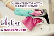 House cleaners Sutton - Call Today