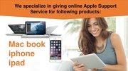 Online apple Tech Support 1-888-205-1922
