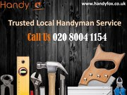 Handyman East London