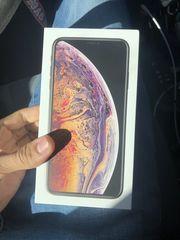 Brand New Apple iPhone XS MAX Gold 512GB Unlocked