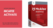 Best Mcafee Activate for your system