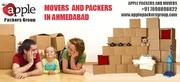JUNAGADH APPLE PACKERS AND MOVERS