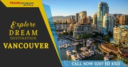 Looking For Flights to Vancouver from UK
