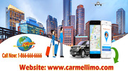 Airport Limo Service In NY   Reserve Best Rates Now   Carmellimo