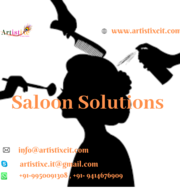 On Demand Saloon App Solutions