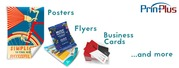 Post Cards Printing Calgary, Business Cards printing 403-613-7995