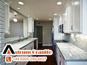 Buy Best Design of Granite Kitchen Worktops in London – Astrum Granite