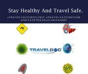 Travel vaccines Nottingham