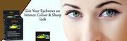 Mina Brow Henna Kit Eyebrow Tinting | Henna eyebrows kit