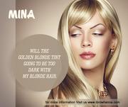 Brow Henna Kit Eyebrow Tint Natural Dye